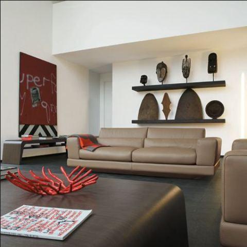 Décoration Africaine « style moderne » – Le blog de DEKAU